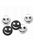 Nightmare Before Christmas Mini Lanterns
