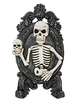 Tabletop Framed Skeleton