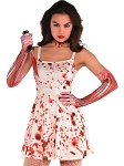 Bloody Empire Dress Costume