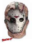 Jason Voorhees Latex Mask