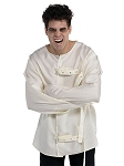 County Asylum Straitjacket Costume