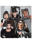 Gothic Photo Frame Props