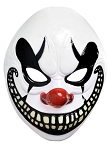 Freak Show Clown Mask
