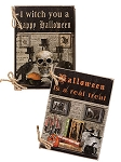 Halloween Book Box 2 PC Set