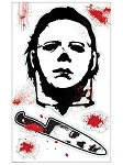 Halloween II Michael Myers Glass Grabber