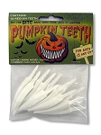 Medium Fang Pumpkin Teeth