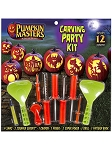 Pumpkin Masters Party Carving Kit