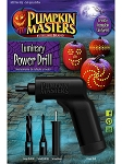 Pumpkin Masters Luminary Power Drill
