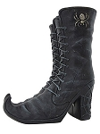 Tabletop Witch Boots
