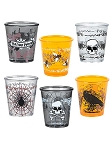Shocktails Shot Glass Set