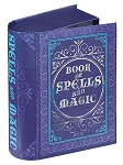 Midnight Mayhem Spells and Magic Book Box