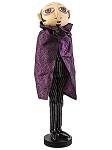 Standing Dracula Doll