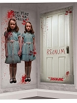 Scene Setters The Shining Twins Add-On