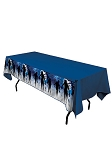 Zombie Party Plastic Table Cover
