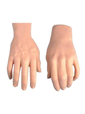 Stage Hands Prop