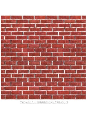insta theme brick wall backdrop