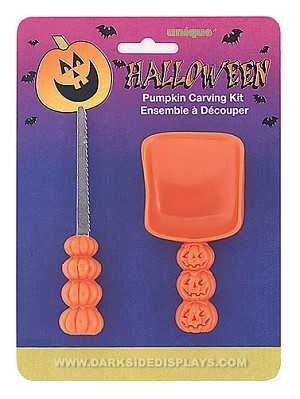 Basic Pumpkin Carving Kit