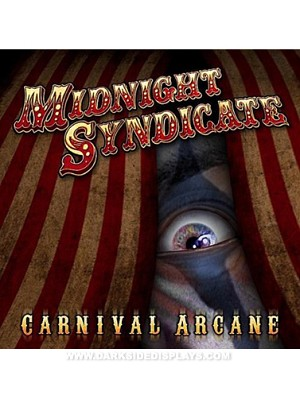 Carnival Arcane CD - Midnight Syndicate