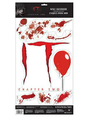 It Chapter 2 Bloody Wall Grabber